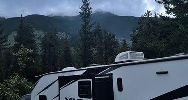 Emerald Lake Campground