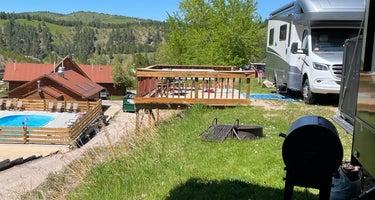 Whistler Gulch Campground & RV Park