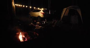 Steam Mill Campground