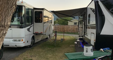 Livingston RV Park & Campground