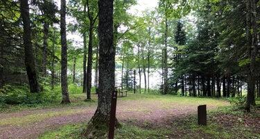 Bobcat Lake Campground