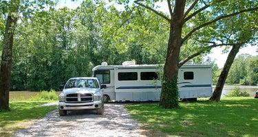 Little Bear Island Campground