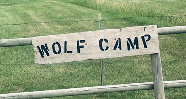 Wolf Camp Campground
