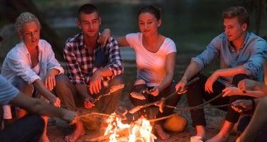 Edge-O-Dells Camping & RV Resort (21+)