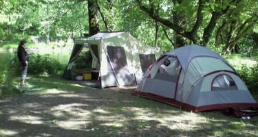 Morgan's Riverside Campground & Cabins