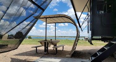 Northern Plains Complex - Lake Pueblo State Park