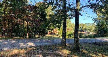 Chesapeake Bay Camp - Resort