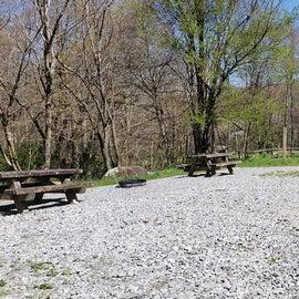 Fox Creek Horse Camp