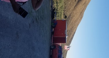 12 Mile Hot Springs Dispersed Camping