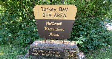 Turkey Bay Vehicle Area & Campground