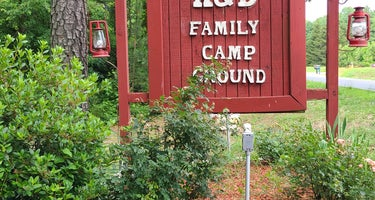 R & D Family Campground