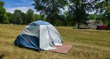Parkhurst Campground