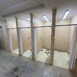 Showerhouse/Restrooms