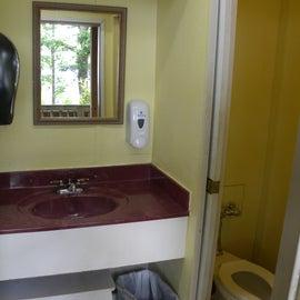 Private Bath Rooms