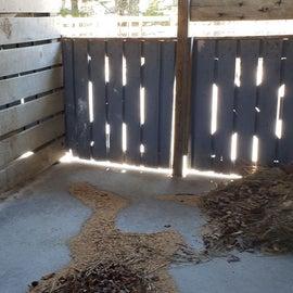 Chestnut Hollow Horse Camp