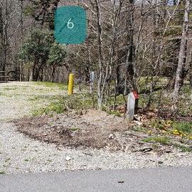 Chestnut Hollow Horse Camp 6