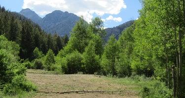 Bear Creek Dispersed