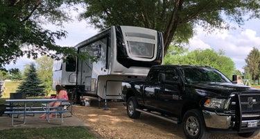 Rustic Barn Campground RV Park