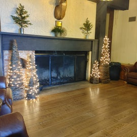 More Shawnee Lodge photos so make sure to stop by and check it out.