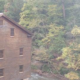 Lanternman's Mill