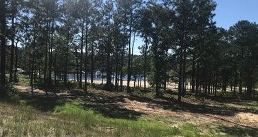 Smith Lake Army RV Park