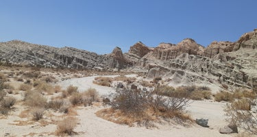 Red Rock Campground