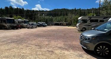 French Creek RV Camp