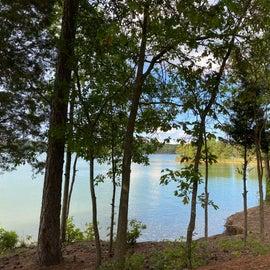 A slice of lake heaven!