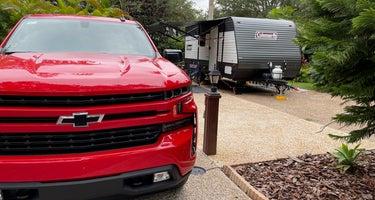 River Ranch RV Resort