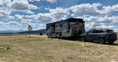 Sentinel Mountain RV and Quick Stop