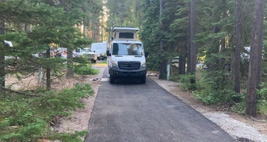 Moose Creek RV Resort and B&B