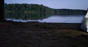 Kerr Lake State Recreation
