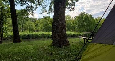 North Woods Park