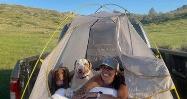 Wannagan Campground
