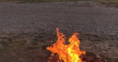 Fireside Buffalo Valley RV Park.