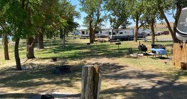 Four Seasons Campground & Resort