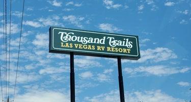 Thousand Trails Las Vegas RV Resort