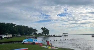 Lake Limestone Campground & Marina
