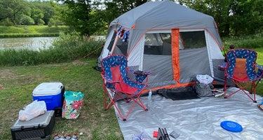Berry Bridge Campground