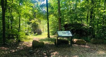 German Ridge Recreation Area