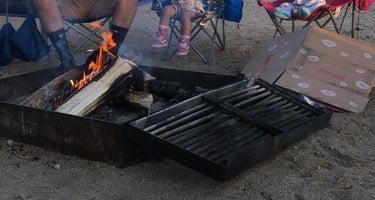 Black Rock Equestrian Campground