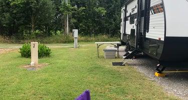 Delta Ridge RV Park