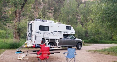 Kelly Flats Campground