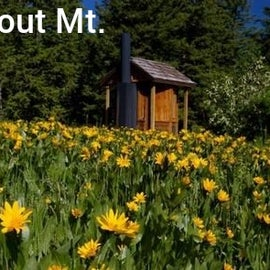 Scout Mt campground