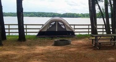 Wolverine Campground