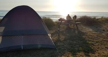 Westport-Union Landing State Beach
