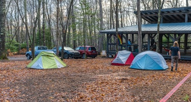 New River Gorge Campground - American Alpine Club