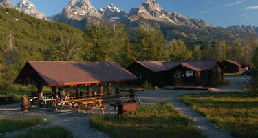 Grand Teton Climbers' Ranch