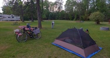 Kleinke Park (Menominee County Park)