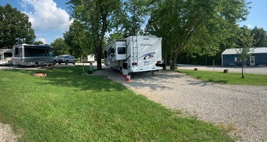 Lazy Day Campground